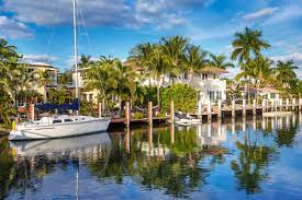 Why moving to Miami is such a great idea?