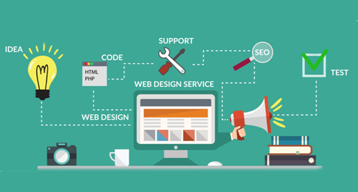Enjoy the benefits that affordable web design services can bring you