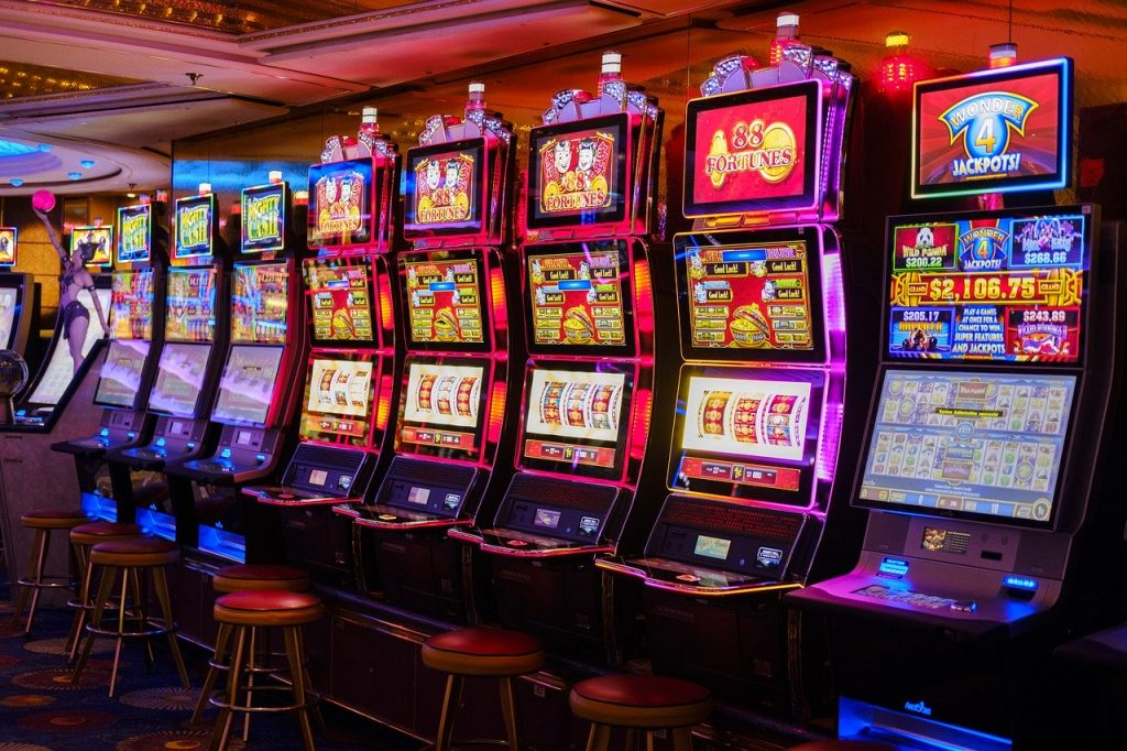 Are you currently a casino participant? Play On the web!